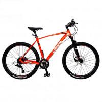 Велосипед 27,5 TT Lavina 20 красный
