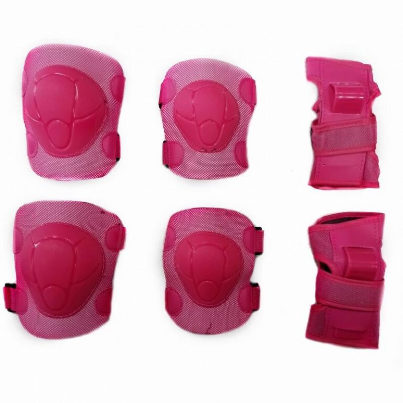 Защита Safety line 100 (L) розовый