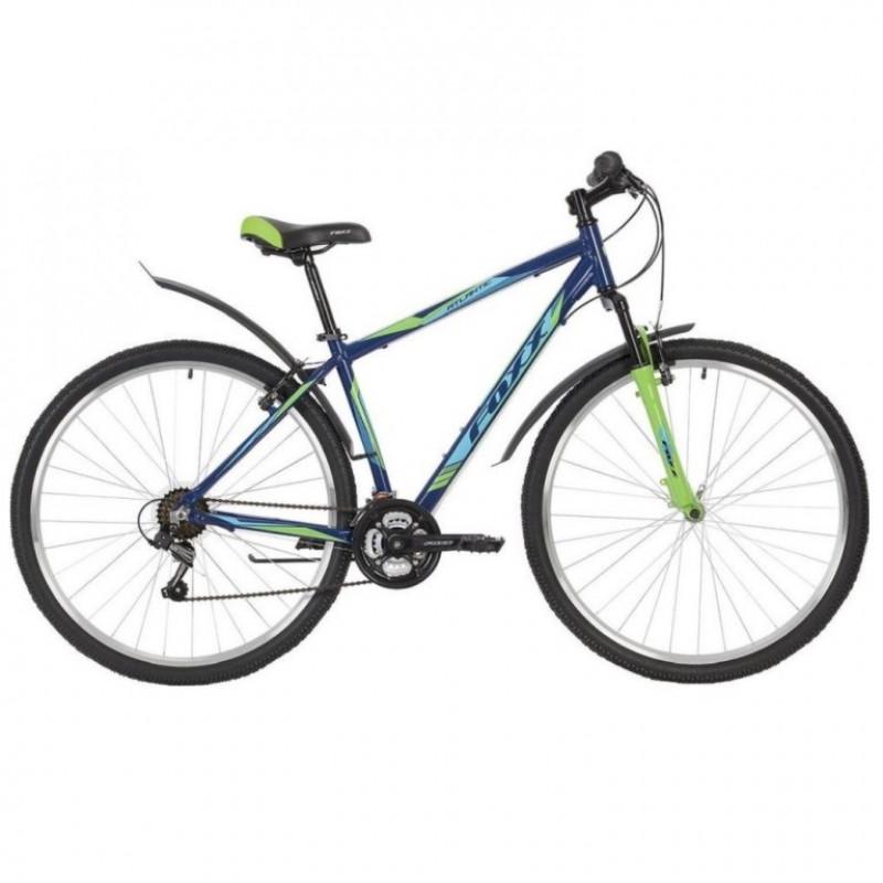 Велосипед 29  Foxx AHV Atlantic 20BL9 син