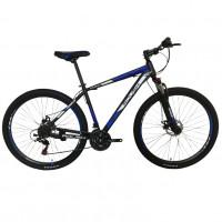 Велосипед 29 Roush 29MD210-1 синий матовый