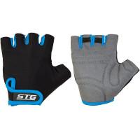 Перчатки STG  Х87903-ХЛ летние быстросъемные с защитной прокладкой,застежка на липучке