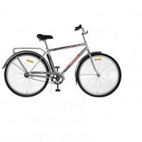 Велосипед 28  Stels Десна Вояж Gent арт.Z010 серебристый