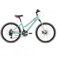 Велосипед 24 Stinger Laguna D 12