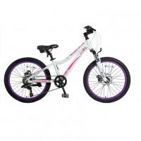Горный женский велосипед TT Elis 24