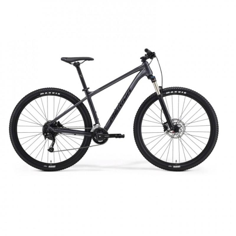 Горный велосипед Merida BIG.NINE 100 2x,29
